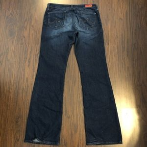 Ag Adriano Goldschmied Jeans - Adriano Goldschmied AG JEANS THE ANGEL BOOTCUT